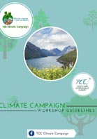 Climate Campaign booklet cover small