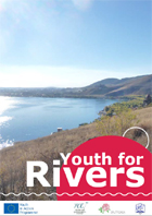 Youth for Rivers cover
