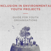 inclusion in environmental youth projects