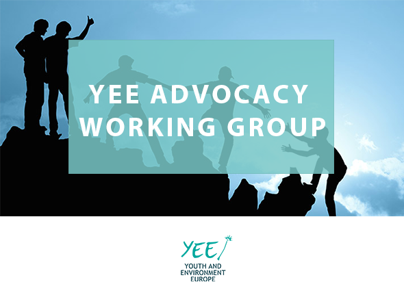 Advocacy Working Group